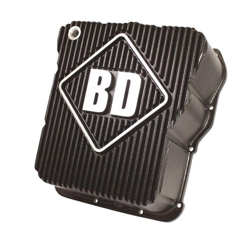 BD Diesel 01-18 Allison Deep Trans Pan