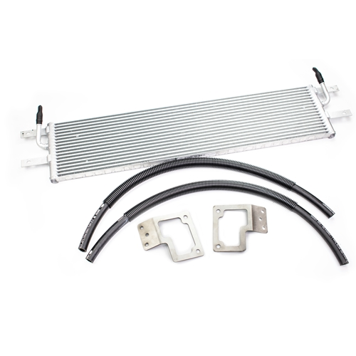 2017-2019 6.7L Ford Trans Cooler Kit