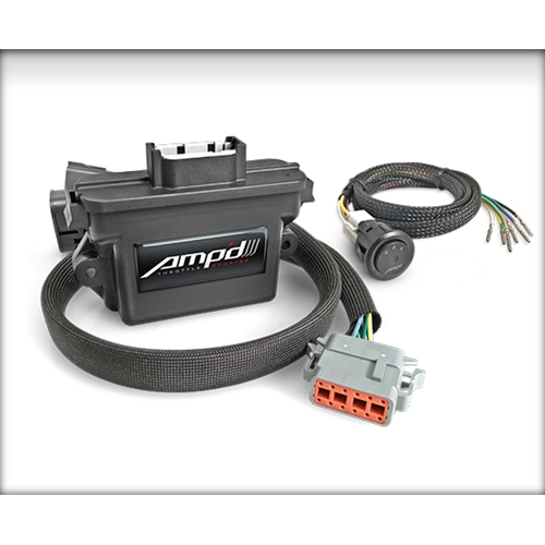 Edge AMP'D Throttle Booster (28862-D)