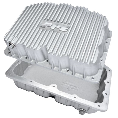 PPE Ford Engine Oil Pan 6.7L - Raw (314052100)
