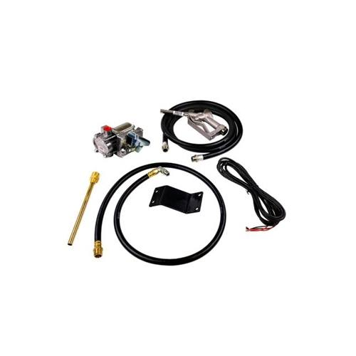 2017-2020 Super Duty Transfer Pump Kit for S&B Tanks