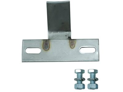 MBRP S.S. Single Stack Mounting Kit With Hardware (KT1007)