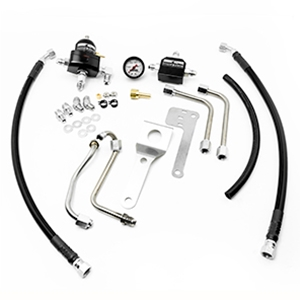 DRIVEN DIESEL Regulated Return Kits