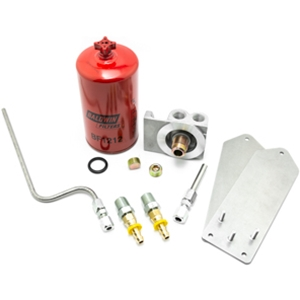 DRIVEN DIESEL Fuel Filter Kits
