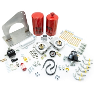 DRIVEN DIESEL Complete Fuel System Packages