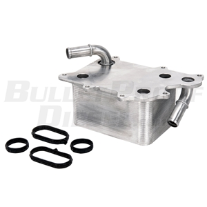 Bullet Proof Diesel Heavy Duty 6.7L Oil Cooler Upgrade