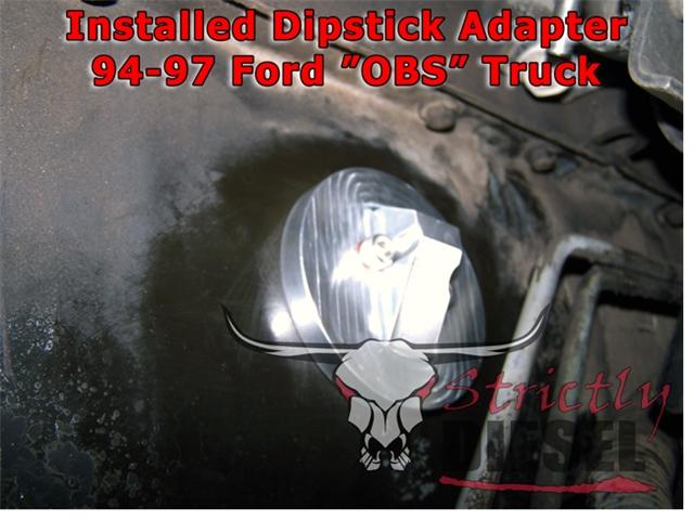 97 f350 diesel problems