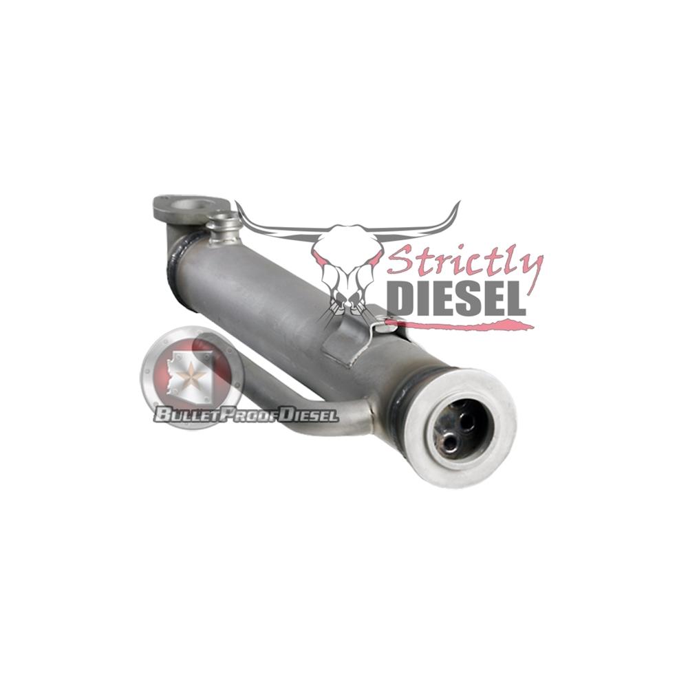 Strictly Diesel 60l Master Kit Ford Powerstroke Fuel Filter