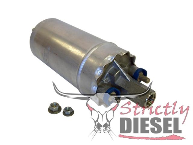 Strictly Diesel Bosch Oem 7 3l Fuel Pump