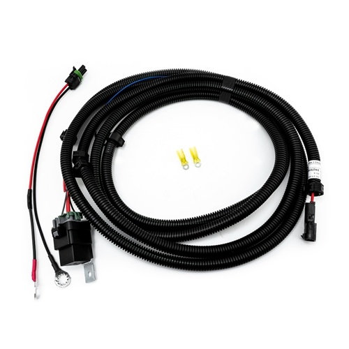 Universal Fuel Pump Wiring Harness