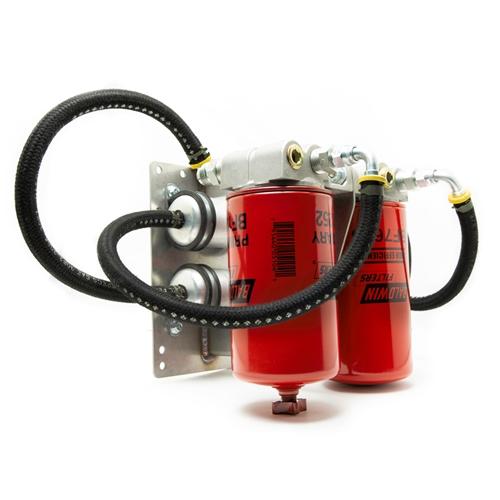 Driven Diesel Race Fuel Supply Kit (Dual Bosch)