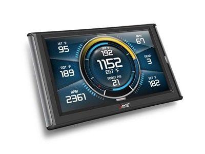 2015 Dodge Ram 1500 3 0L EcoDiesel Insight CTS2 Monitor - (84130)